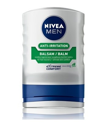 NIVEA FOR MEN Łagodzacy Balsam po goleniu 100ml