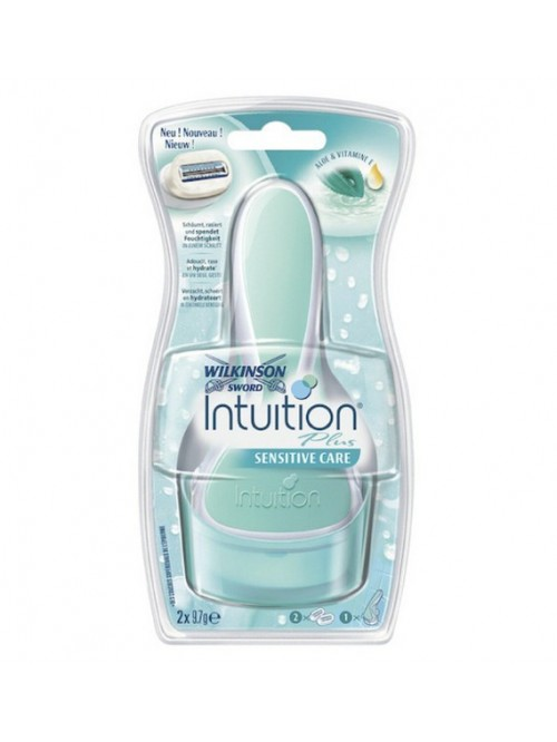 Wilkinson Intuition Sensitive