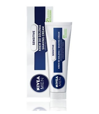 NIVEA FOR MEN Krem do golenia Originals 100ml