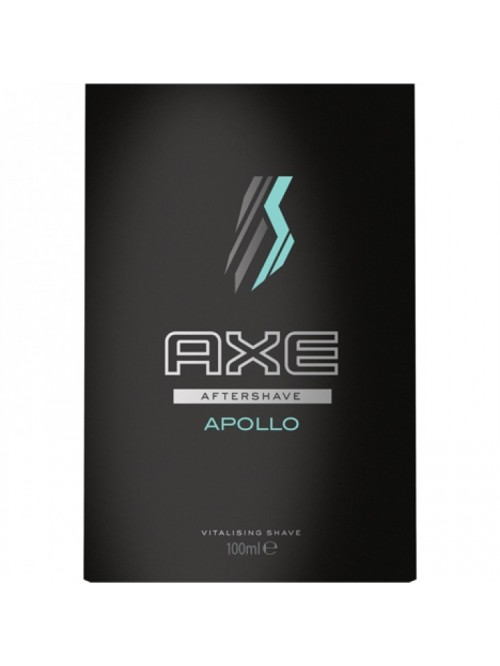 AXE APOLLO woda po goleniu 100ml