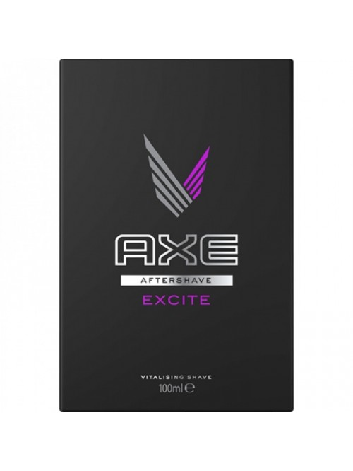 AXE EXCITE woda po goleniu 100ml